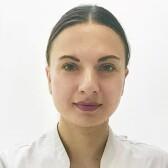 Субаева Гузель Радиковна, косметолог