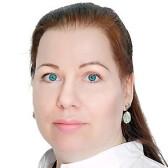 Галицкая Марина Геннадьевна, педиатр