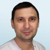 Васильев Алексей Валерьевич, сосудистый хирург