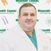 Мищенко Василий Васильевич, акушер-гинеколог