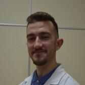 Васильев Максим Александрович, рентгенолог