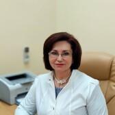 Аствацатурьян Евгения Ивановна, гинеколог