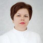 Вязовик Татьяна Ивановна, педиатр