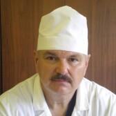 Хорошков Сергей Николаевич, ортопед