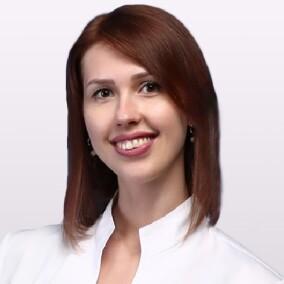 Касьянова Юлия Вадимовна, эндокринолог