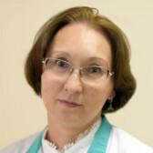 Бимерская Эльвира Рустемовна, эндокринолог