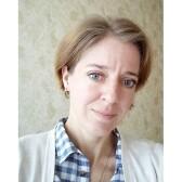 Абусова Марианна Юрьевна, ортопед