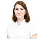 Рукавцова Юлия Сергеевна, гинеколог