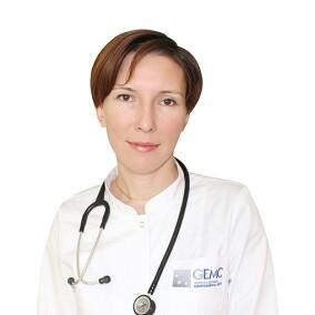 Яковлева Ксения Петровна, аллерголог