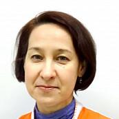 Александрова Ирина Владимировна, аллерголог