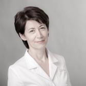Филина Ирина Алексеевна, стоматолог-терапевт