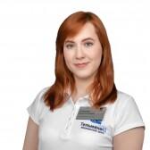 Смирнова Мария Викторовна, косметолог