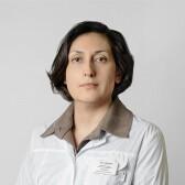 Катышева Елена Николаевна, психотерапевт