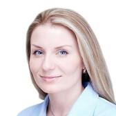 Хижнякова (Рзаева) Виктория Тофиковна, гинеколог-хирург