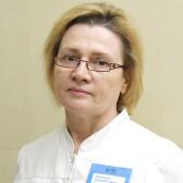 Переходцева Татьяна Викторовна, гастроэнтеролог