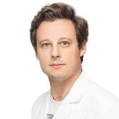 Охотников Александр Сергеевич, хирург