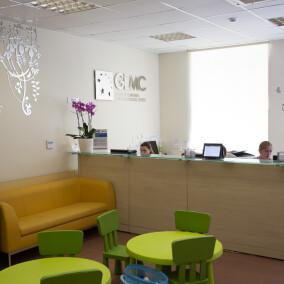 Клиника EMC на Трифоновской