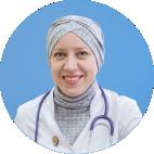 Сафина Айгуль Фаридовна, педиатр