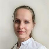 Жукова Наталья Николаевна, аллерголог-иммунолог