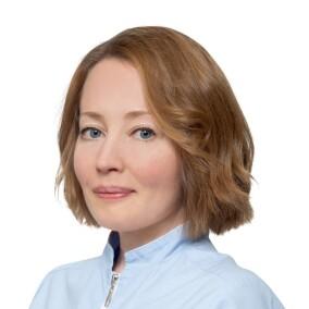 Хазова Елена Леонидовна, гинеколог