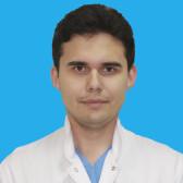Касимов Марат Ринатович, уролог
