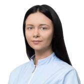 Макеева Мария Всеволодовна, стоматолог-терапевт