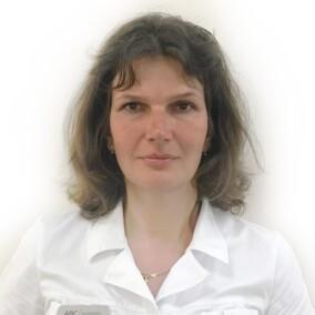 Филаткина Мария Михайловна, логопед