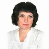 Ионова Наталья Николаевна, семейный врач
