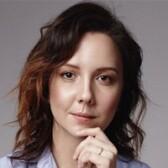 Антонова Елена Игоревна, психиатр