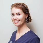 Емельянова Татьяна Николаевна, стоматолог-ортопед