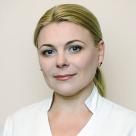 Герич Оксана Ивановна, гинеколог-эндокринолог в Москве - отзывы и запись на приём
