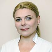 Герич Оксана Ивановна, гинеколог-эндокринолог