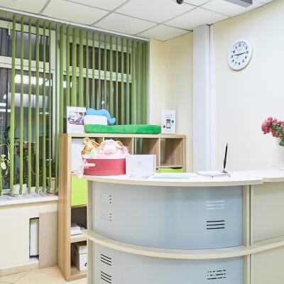 Детская СМ-Стоматология на Волгоградском, фото №1