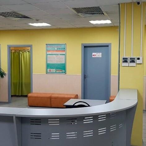 Центр АльтерМедика, фото №3