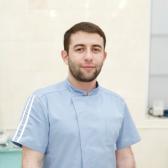 Алиев Осман Магомедаминович, анестезиолог