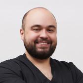 Григорьев Михаил Владимирович, стоматолог-ортопед