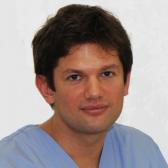 Андреев Дмитрий Юрьевич, сосудистый хирург