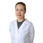 Даниярова Жансая Абаевна, педиатр