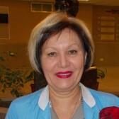 Макушкина Татьяна Николаевна, кардиолог