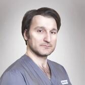 Жвания Дмитрий Леванович, гинеколог