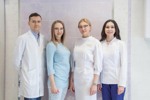 Клиника лазерной косметологии «Belecia»