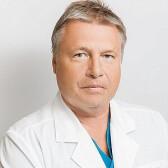 Морозов Александр Борисович, хирург