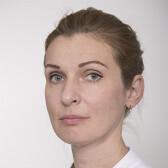 Абдуллаева Оксана Прокопьевна, дерматолог