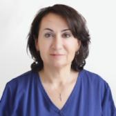 Кварцхава Аза Михайловна, гинеколог-хирург