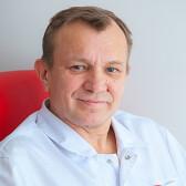 Ноговицын Игорь Александрович, ЛОР