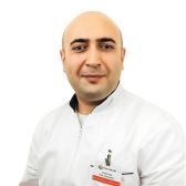 Манукян Айк Леваевич, офтальмолог