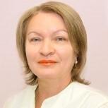Савчук Ирина Ивановна, косметолог