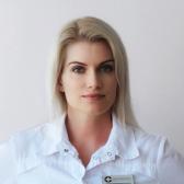 Кузнецова Елена Сергеевна, дерматовенеролог