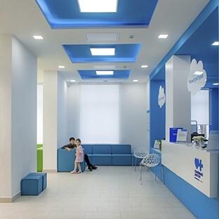 Клиника Семейный доктор на Маршала Тухачевского, фото №4