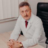 Дружков Олег Борисович, маммолог-онколог